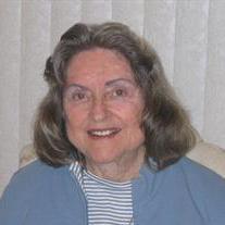 Joyce Claire Dowling