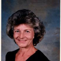Mrs. Sandra Elizabeth Snell Deason