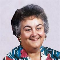 Mrs. Edna Jean Valentine Atkinson