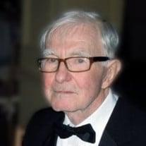 Arthur Irvine Collins
