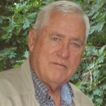 William (Bill) John  MacDonald III