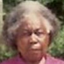 Rilla Mae Cobb