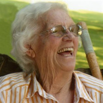 Ethel Judy Grimes