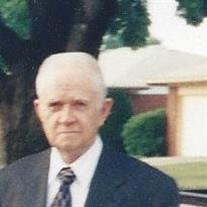 Robert Eugene Sliger