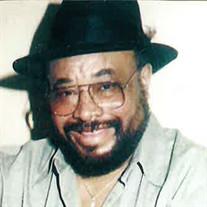 Mr. Alton Lee Jones Sr.