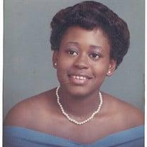 Mrs. Monica Lynn (White) Word