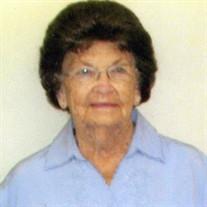 Mrs. Helen Waters Brewer
