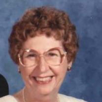 Vera Jo Magill