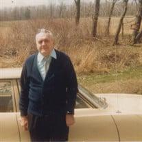 Arthur W. Clymer