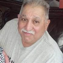 Mr. Daniel P. Rodriguez Sr.