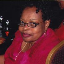 Mary F. Fugate