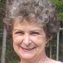 Linda R. Gordon
