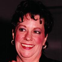 Mrs.  Gail A. Colpas
