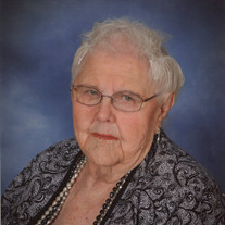 Nellie Rose Machno