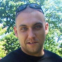Jesse Morrison