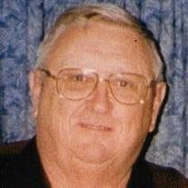Larry Ray Wilson