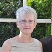 Patricia  Sue Gilbert Minot