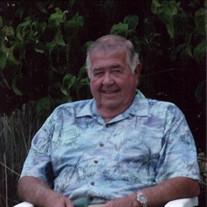 "Gerald H. ""Jerry"" Morton"