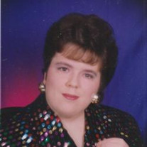 Angela Rene Gregory Lewis