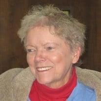 Betty Hughes Wood