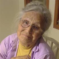 Lucille Wadsworth Choran