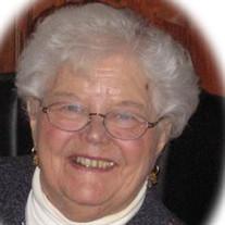 Irene Marjorie Golliday