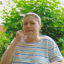 Debbie Jo Tenney