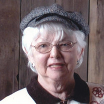 Ruth M. Ludwig