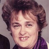 Mrs Joyce D. Fullerton