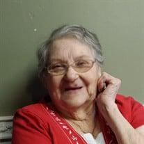 Mrs. Ruby Nance