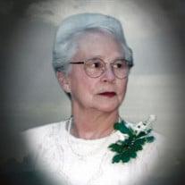 Virginia  Hendricks