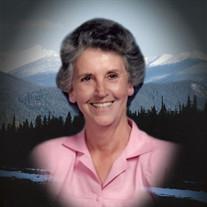 Doris Bedsaul