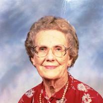 Ethel Campbell  Gericke