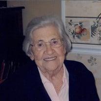 Cordelia Marling