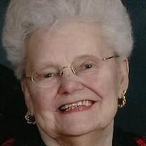 Orpha Gulbranson Weymiller