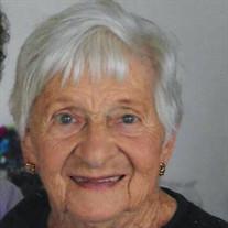 Mrs. Margaret Wanda Anisko