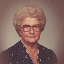 Mrs  Martha Virginia Jenkins Rose Obituary - Visitation