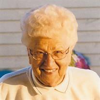 Cecilia M. LaChapell