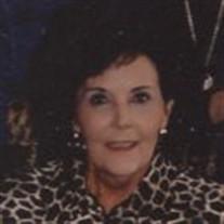 """Mrs. Elizabeth """"Ann"""" Hough Shaw"""