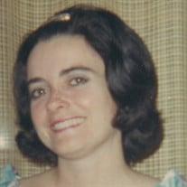 Adele P. Commander