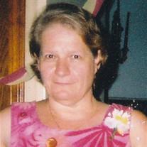 Sandra Kay  Teal