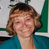 Judy McCarthy