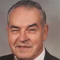 William Hitlan