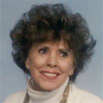 Bette Bernadot Baum