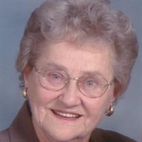 Marge E. Schreckengost