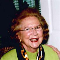 """Mrs. Elizabeth Rogers """"Cissie"""" Lee"""