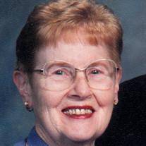 Matilda J Hoste