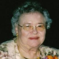 Mrs. Hattie E. Mohr