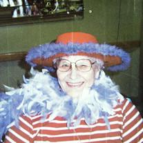 Mrs. Juanita Rainwater Herrin