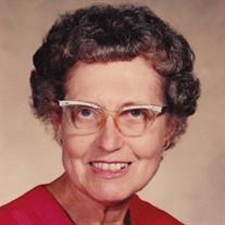 Annabelle S. Foures